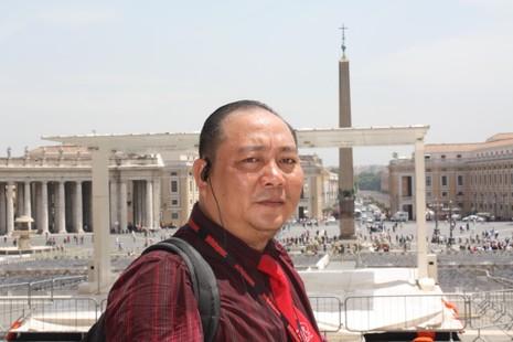 Lê Hải Châu - 'Vua biệt dược'  - ảnh 1