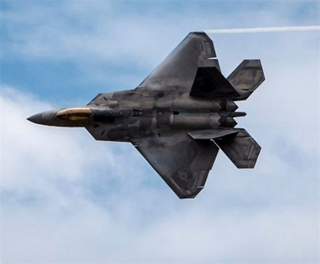 So sánh cơ hội chiến thắng giữa 'Chim ăn thịt' F-22 Raptor và PAK FA - ảnh 2
