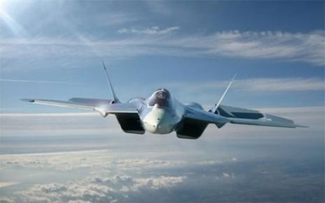 So sánh cơ hội chiến thắng giữa 'Chim ăn thịt' F-22 Raptor và PAK FA - ảnh 1