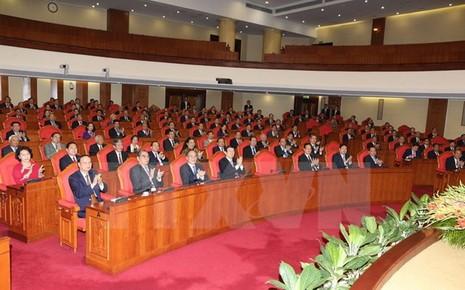 Toàn văn Thông báo Hội nghị 12 BCH Trung ương Đảng khóa XI - ảnh 2