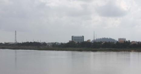 Công bố quyết định công nhận TP Quảng Ngãi là đô thị loại II - ảnh 1