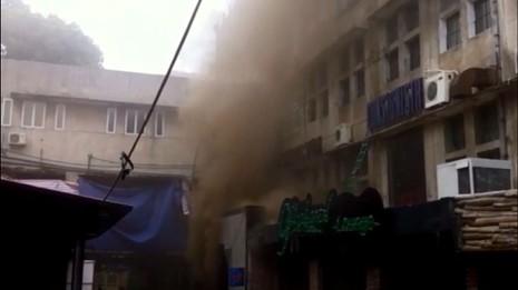 Lại hoãn xử vụ cháy khu Zone 9 khiến sáu người thiệt mạng - ảnh 1
