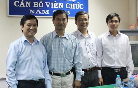Thay đổi lãnh đạo ở Phòng công chứng số 2 TP.HCM - ảnh 2