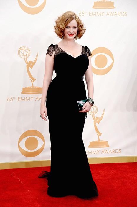 20 mỹ nhân Hollywood cuốn hút với thân hình 'đồng hồ cát'