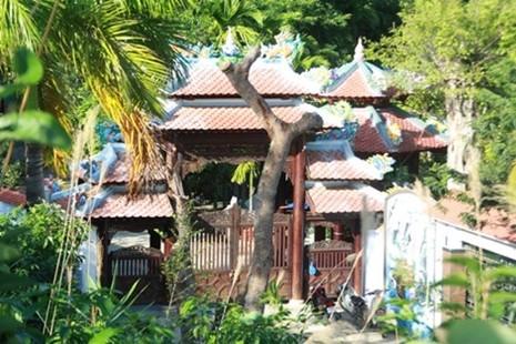 Thanh tra Chính phủ chính thức trả lời vụ 'biệt phủ trăm tỉ' ở Đà Nẵng - ảnh 2