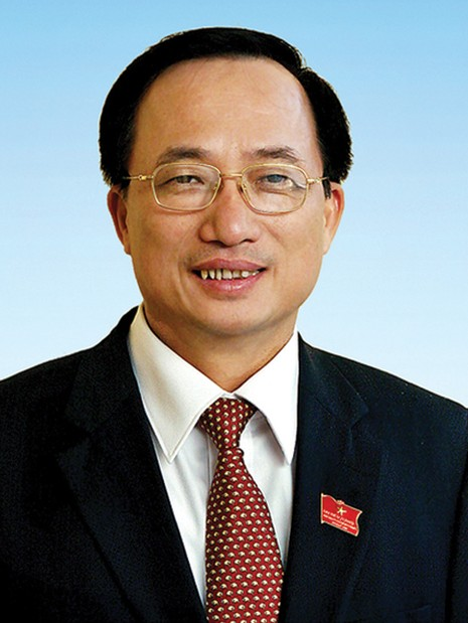 Thủ tướng bổ nhiệm thứ trưởng Bộ Công an - ảnh 1
