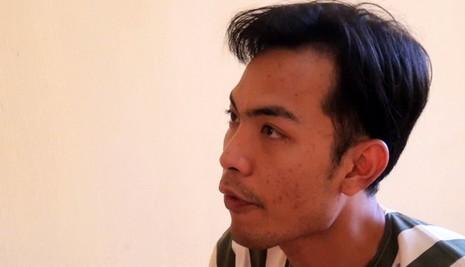 Đối tượngĐào Minh Khánh