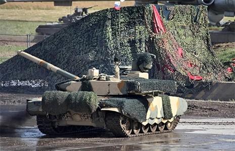 Sức mạnh quân sự NATO đang 'đi' sau Nga - ảnh 1