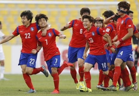 Vòng chung kết U-23 châu Á: Kịch tính nhưng không bất ngờ - ảnh 1