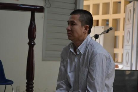 Bị cáo xin hội đồng xét xử tuyên mình án tử hình - ảnh 1