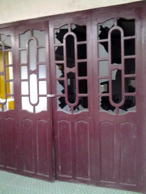 Nổ lớn trong đêm ở đảo Phú Quý, ít nhất 5 người bị thương - ảnh 6