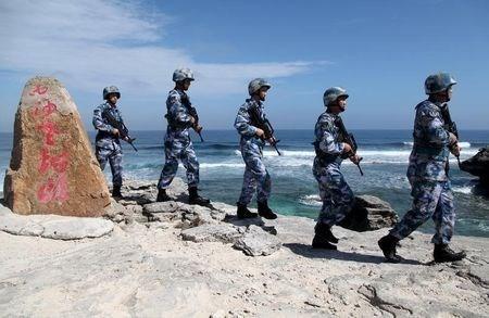 Chuyên gia Mỹ: 'Hệ tư tưởng đặc biệt nguy hiểm trong giới lãnh đạo Trung Quốc' - ảnh 1