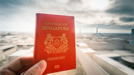 Xếp hạng visa các nước, Việt Nam đứng thứ mấy? - ảnh 1