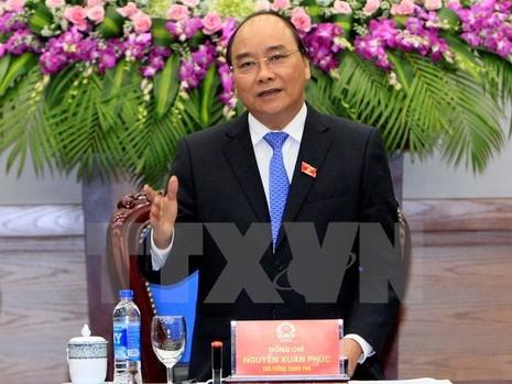 Thủ tướng chỉ đạo làm rõ phản ánh bổ nhiệm người thân - ảnh 1