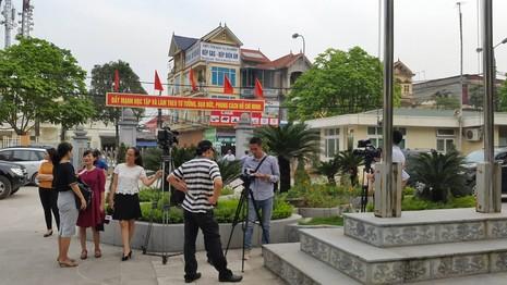 Chủ tịch Chung cam kết không có tấn công giải cứu - ảnh 6