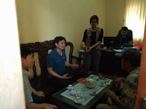 Diễn biến mới nhất ở Đồng Tâm: Ông Cảnh đã được về nhà - ảnh 5