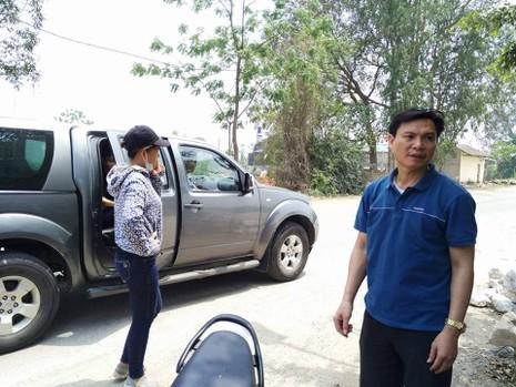 Diễn biến mới nhất ở Đồng Tâm: Ông Cảnh đã được về nhà - ảnh 6