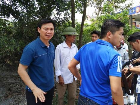 Diễn biến mới nhất ở Đồng Tâm: Ông Cảnh đã được về nhà - ảnh 7