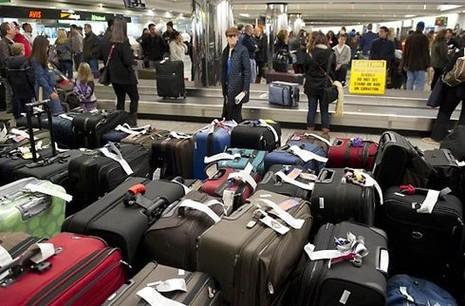 Bộ trưởng Thăng: 'Xấu hổ với tình trạng trộm cắp hành lý sân bay' - ảnh 1
