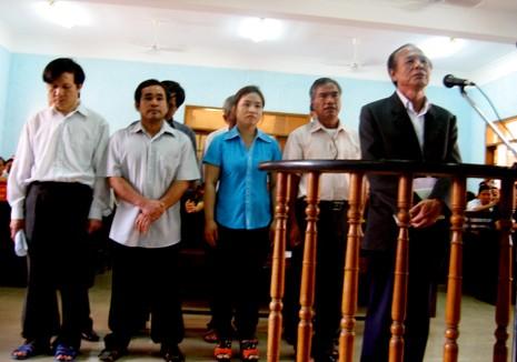 Toà tối cao huỷ bản án 7 cựu quan chức được hưởng án treo - ảnh 1