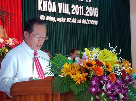 Đà Nẵng: Đề nghị không thu phí đường bộ xe máy - ảnh 1