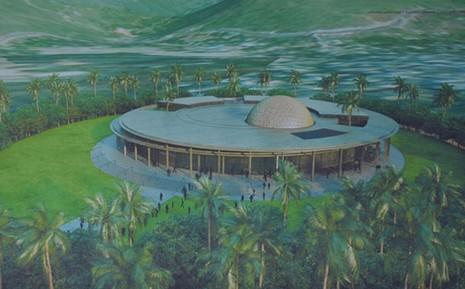 Xây tổ hợp không gian khoa học đại chúng tại Việt Nam - ảnh 1
