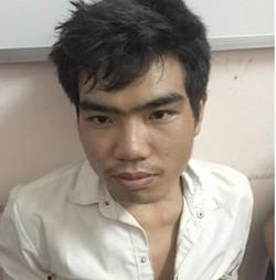 Họp báo vụ thảm sát ở Nghệ An: Nghi can khóc khi nghe về gia đình - ảnh 4