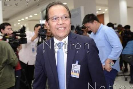 Chủ tịch LĐBĐ Thái Lan bị phạt tù vì gian lận phiếu bầu - ảnh 1