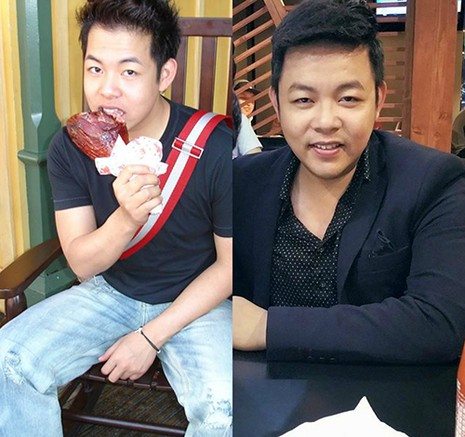 Quang Lê tung ảnh 15 năm trước làm fans bất ngờ - ảnh 3