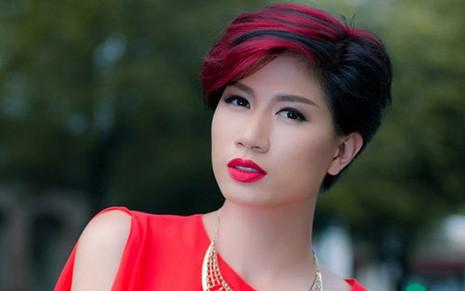 Người mẫu Trang Trần bị phạt 9 tháng tù treo - ảnh 1