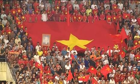 Chung kết U19 ĐNA: Việt Nam vỡ trận thua Thái Lan 6-0  - ảnh 3
