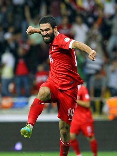 Thổ Nhĩ Kỳ 3-0 Hà Lan: 'Lốc cam' sụp đổ - ảnh 1