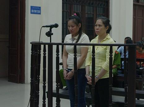 Tòa phạt tù hai bị cáo mua bán trẻ em ở chùa Bồ Đề - ảnh 1
