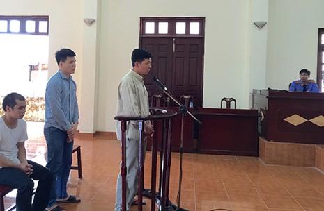 Vụ 'chết sau khi cự cãi với CSGT': Tòa phạt bị cáo 9 năm tù - ảnh 1