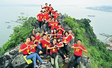 Quảng Ninh ban hành quy tắc ứng xử du lịch - ảnh 1
