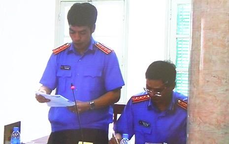 Vụ hối lộ đường sắt: Các bị cáo xin được khoan hồng - ảnh 2