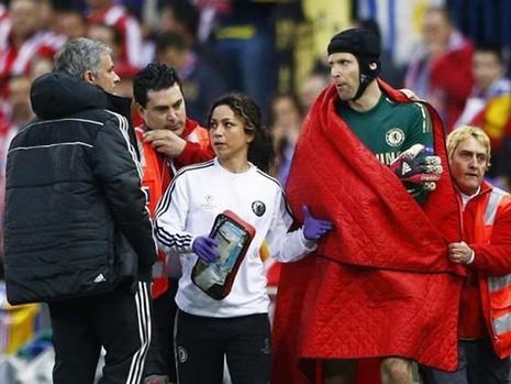 Mourinho có thể phải hầu tòa - ảnh 1