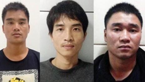 Bắt con tin đưa sang Trung Quốc đòi tiền chuộc - ảnh 1