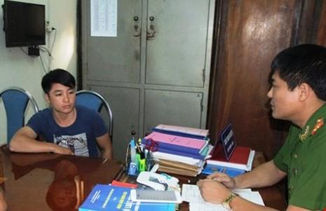 Bắt người chủ mưu truy sát nhà báo tại Thái Nguyên - ảnh 2