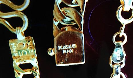 Tên trộm gần 100 lượng vàng ở Bến Tre có đôi mắt lồi - ảnh 2
