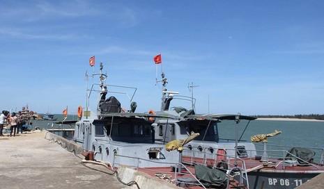 Bắt được tín hiệu SOS vùng biển nghi nơi máy bay Su - 30MK2 rơi  - ảnh 9
