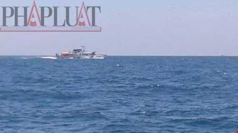 Bắt được tín hiệu SOS vùng biển nghi nơi máy bay Su - 30MK2 rơi  - ảnh 13