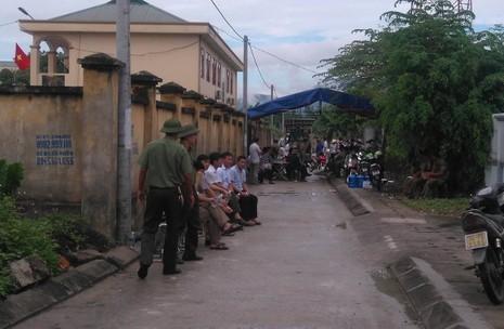 Kinh hoàng thảm sát 4  bà cháu ở Quảng Ninh - ảnh 1