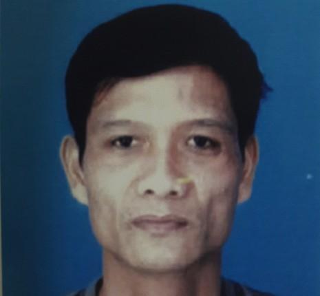 Truy nã đặc biệt nghi can thảm sát ở Quảng Ninh - ảnh 1