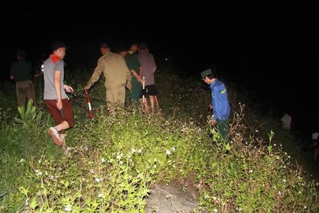 Cả ngàn người truy bắt nghi phạm thảm sát ở Quảng Ninh - ảnh 2