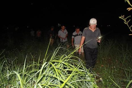Cả ngàn người truy bắt nghi phạm thảm sát ở Quảng Ninh - ảnh 4