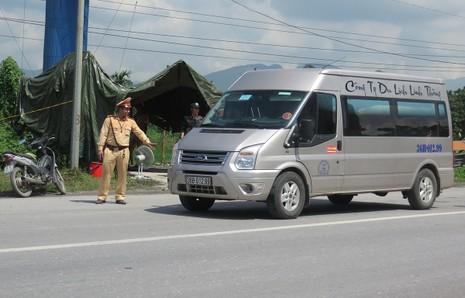 Cả ngàn người truy bắt nghi phạm thảm sát ở Quảng Ninh - ảnh 3