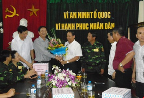 Cả ngàn người truy bắt nghi phạm thảm sát ở Quảng Ninh - ảnh 1