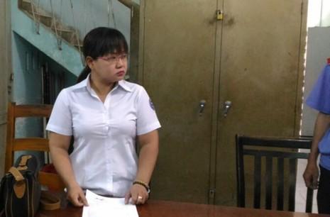 Nguyên chấp hành viên Thi hành án dân sự quận 3 bị bắt - ảnh 1