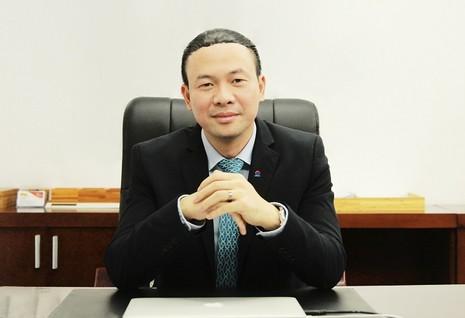NCB bổ nhiệm tổng giám đốc mới - ảnh 1